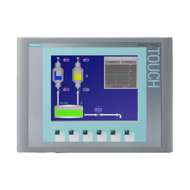 Panel KTP600 BASIC COLOR PN