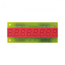 DB.56 LEDR (PCB+8LED)