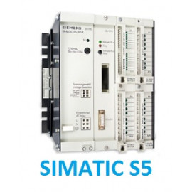 SIMATIC S5